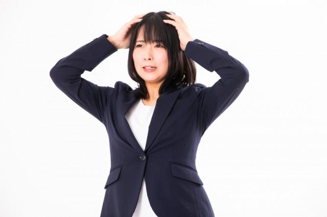 ストレスでセロトニンの分泌量が減少すると・・・